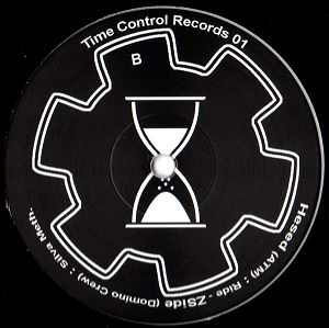 cover: | Time Control 01