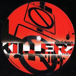 Toolbox Killerz 19