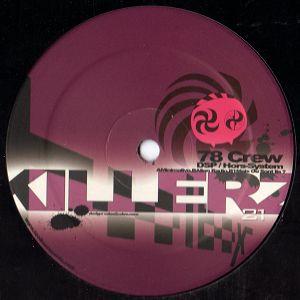 Toolbox Killerz 21