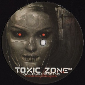 cover: | Toxic Zone 03