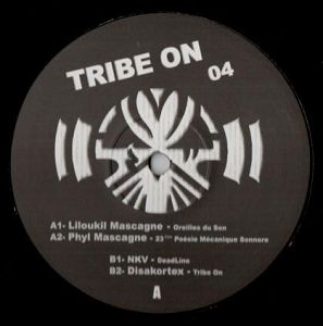 Tribe On 04