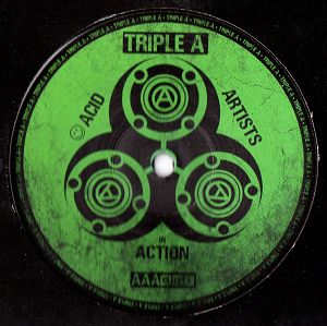 Triple A 01