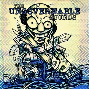Ungovernable LP 01