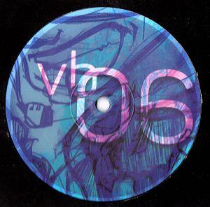 cover: | Vinyl Bleu 06