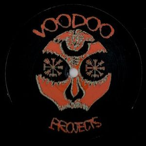 cover: | Voodoo Projects 01