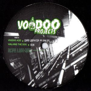 Voodoo Projects 02