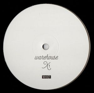 Warehouse X 01