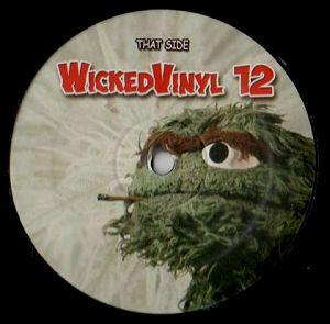 Wicked Vinyl 12