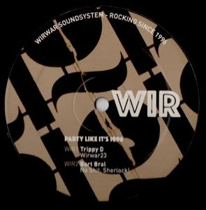 cover:   Wirwar 023
