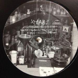 X-Lab 02