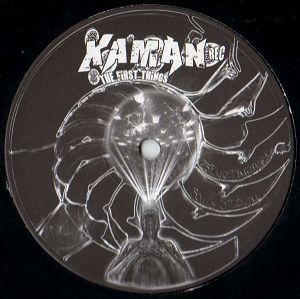 cover: | Xaman Records 01