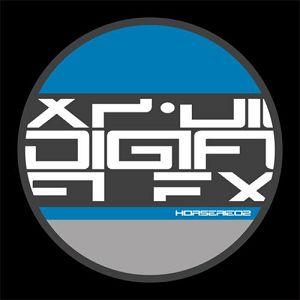 cover: | XP Digiflex HS 02