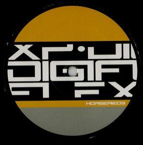 XP Digiflex HS 03