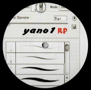 Yano 01 Repress