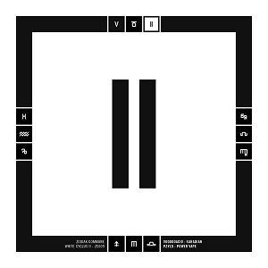 cover: | Zodiak Commune 09